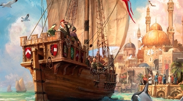Ubisoft completes Related Designs acquisition
