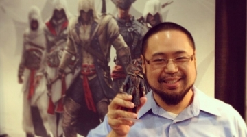 Talking Shop: Assassin's Creed IV's Senior Public Relations Manager