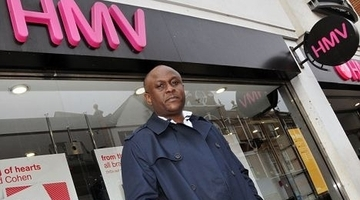 Hilco plans 400 job cuts at HMV
