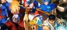 Project X Zone vai obter edi��o limitada