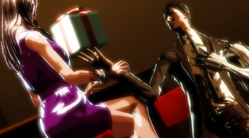 Suda51 on games, sex and Killer Is Dead's Gigolo Mode