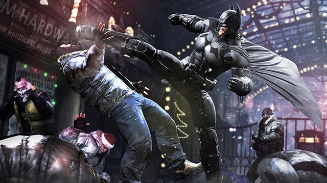 Batman: Arkham Origins - 7 Things We Don't Want