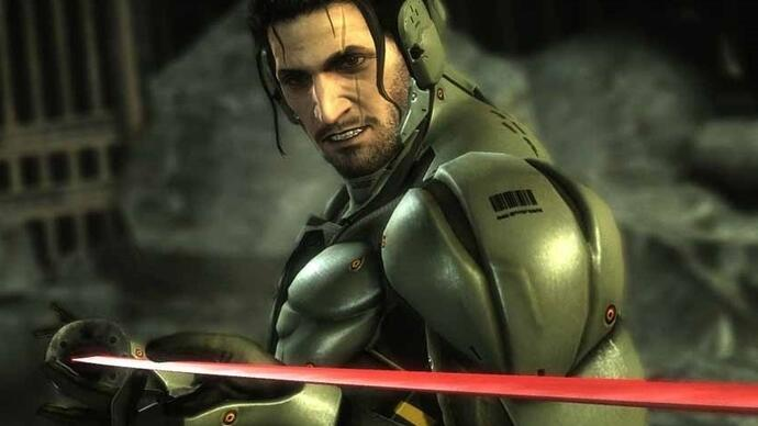 Metal Gear Rising: Revengeance - Jetstream Sam review