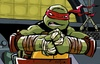 Teenage Mutant Ninja Turtles: Rooftop Run iPad Review