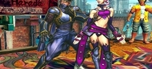 Online domani Street Fighter x Tekken Version 1.08