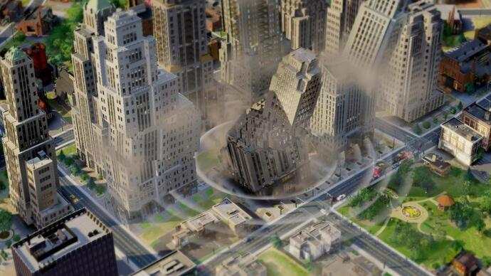 SimCity goes offline tonight ahead of hotly anticipated update 2.0patch