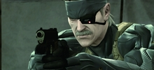 Metal Gear Solid: The Legacy Collection officiellt utannonserad
