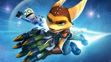 Ratchet & Clank film coming in 2015