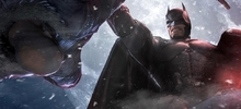 Eg.de Fr�hstart - Star Citizen, Monaco, Batman: Arkham Origins