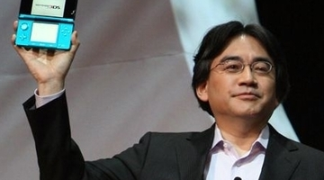Iwata becomes CEO of Nintendo of America