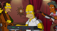 The Simpsons: Tapped Out- EA Releases New Trailer