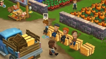 Zynga profits $4.1m in Q1 but sales and active users decline