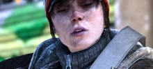 Beyond: Two Souls: Preview