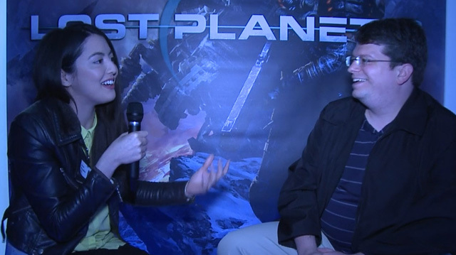 Lost Planet 3: Lost Planet's 'New Direction' is Story, Characters