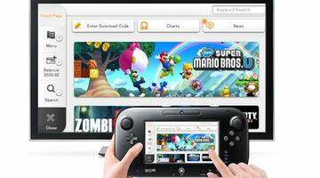 "Nintendo ""forgot Marketing 101"" for Wii U"