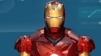 Iron Man 3: The Official Game iPad Review