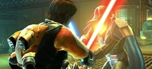 Star Wars: The Old Republic, arrivano i Cathar