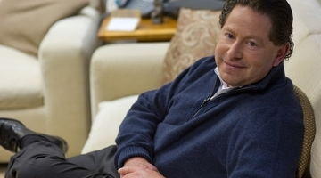 Activision's Kotick was paid $64.9 million last year