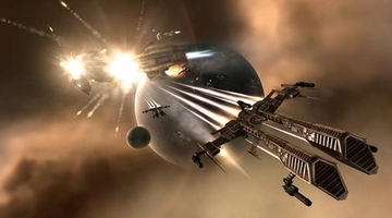 CCP creating EVE TV series with director Baltasar Kormakur