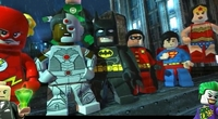 LEGO Batman: DC Super Heroes iPhone Review