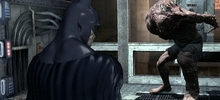 Batman f�r en ny r�st i Arkham City: Origins