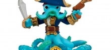 Skylanders Swap Force PREVIEW