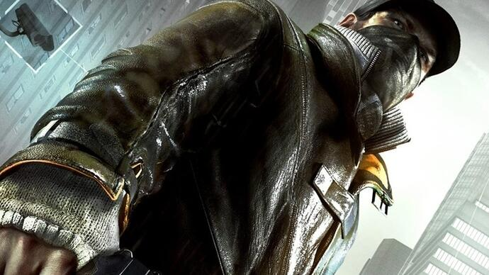 Watch Dogs release date named, new gameplaytrailer