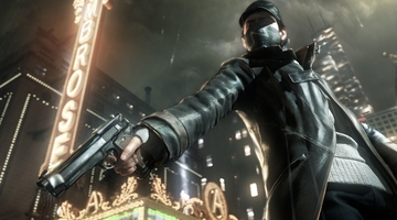 PS4 November launch hinted at by new Watch Dogs trailer