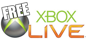 Free Xbox Live Gold This Weekend