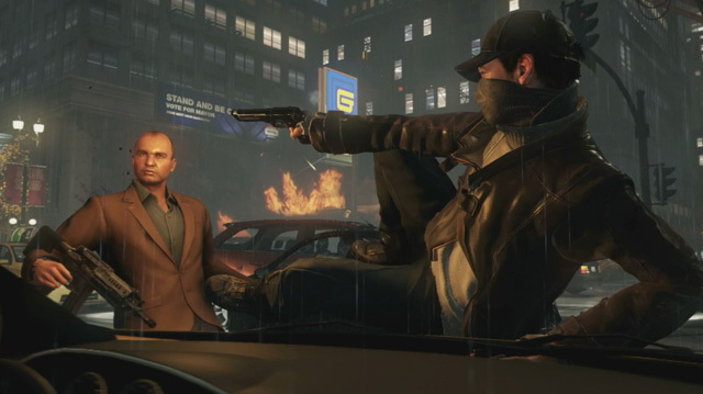 Watch_Dogs Gameplay Trailer Tells a Revenge Story
