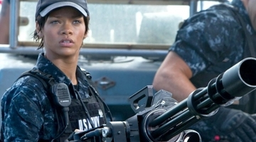 Gears Of War movie signs up Battleship producer
