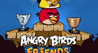 Angry Birds Friends For iOS & Android Coming May 2nd