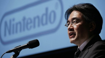 Iwata backs quality over consistency as Wii U falters