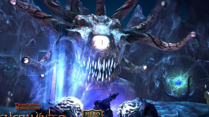 Neverwinter open beta begins, opening cinematic released