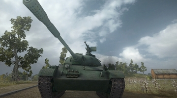 Wargaming supports National Military Appreciation Month