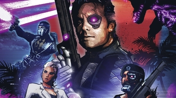 Critical Consensus: Far Cry 3: Blood Dragon