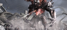 Recension: Soul Sacrifice