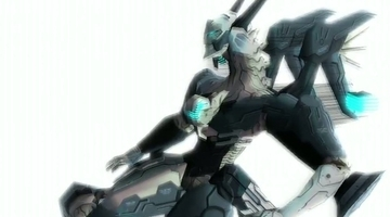 Zone of the Enders sequel on hold, team disbanded