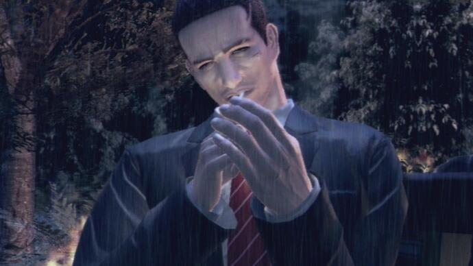 Deadly Premonition: The Director's Cutreview