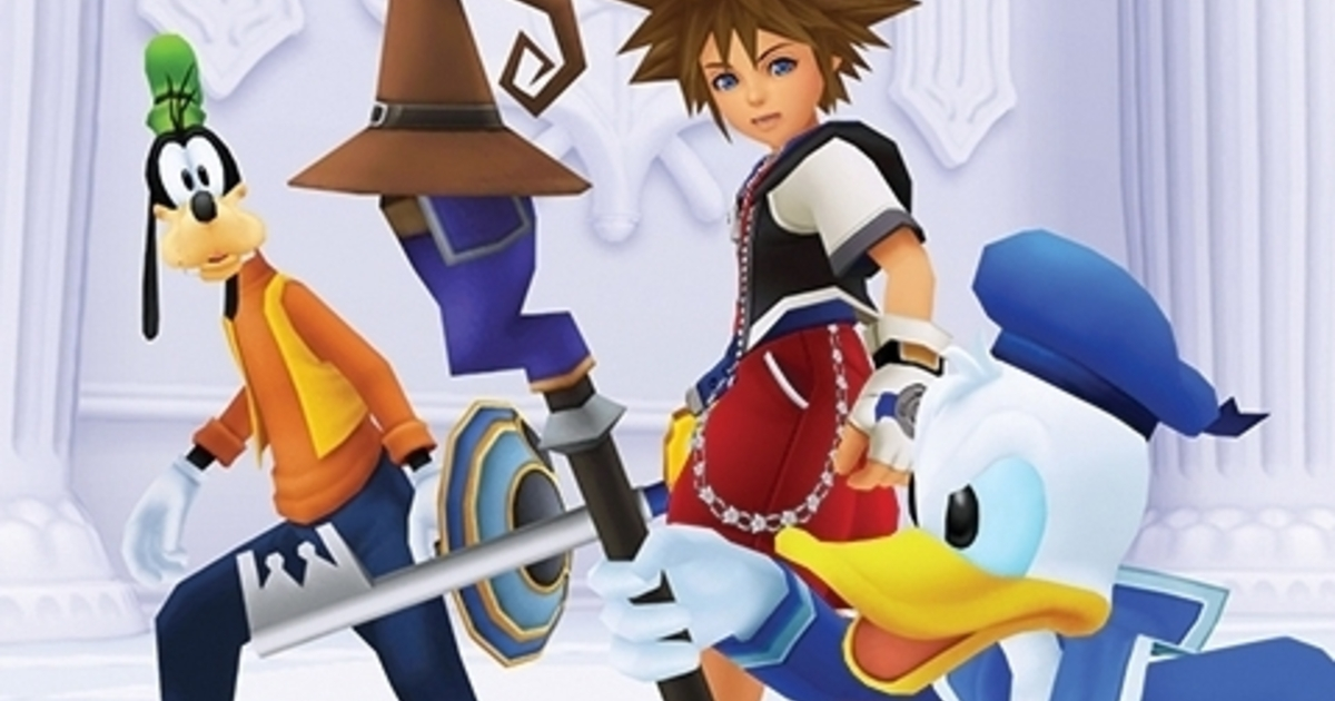 kingdom hearts 1.5 ps4 trophy guide