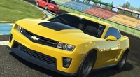 Real Racing 3 Downloaded 30 Million Times Since Launch