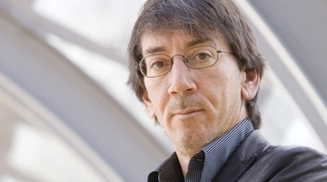Will Wright: The future of game design and its impact on the player