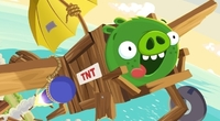 Bad Piggies Update Introduces 15 New Levels