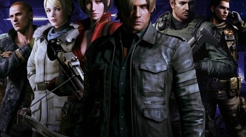 Resident Evil 6 sells 4.9 million, disappoints