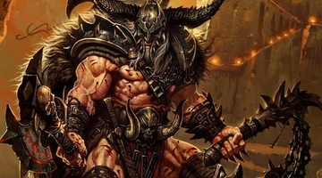 Diablo III auction house taken down by gold-duping bug