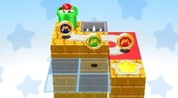 Mario And Donkey Kong: Minis On The Move 3DS Review