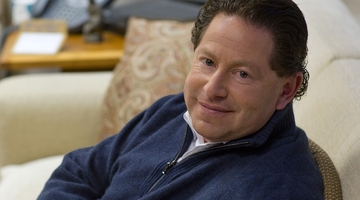 Activision's Kotick brushes aside the mobile market