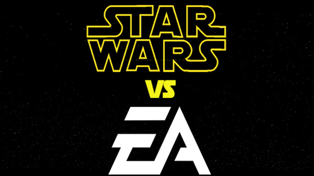 Will EA Save Or Ruin Star Wars Games?
