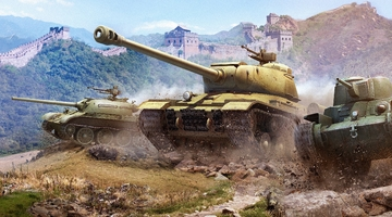 Wargaming sues Project Tank creators