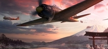 World of Warplanes - Antevis�o